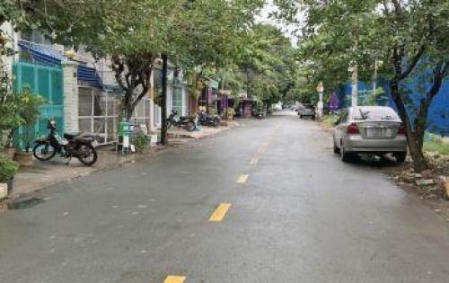 Bán nhà mặt tiền đường số 16 Phường Tân Phú Quận 7