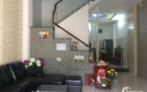 Bán biệt thự trệt lửng 3 lầu góc 2 mặt tiền, KDC Tân Quy Đông, P. Tân Phong, Q7