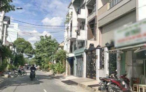 Bán nhà 5x20m mặt tiền đường Phan Huy Thực phường Tân Kiểng quận 7