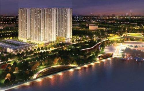 Hưng Thịnh Land mở bán khu căn hộ cao cấp Q7 SG Riverside, chỉ với 26tr/m2 với 50+ tiện ích hiện đại LH:0909966258