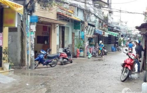 Bán gấp nhà hẻm 95 Lê Văn Lương Tân Kiểng Q7. 1 trệt 2 lầu 2.5 Tỷ.