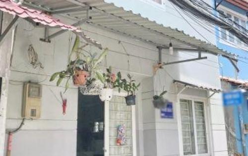 Bán nhà 1 lầu hẻm 54 Lê Văn Lương phường Tân Hưng quận 7