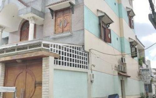 Bán nhà biệt thự mặt tiền  hẻm xe hơi 160 Nguyễn Văn Quỳ Phường Phú Thuận