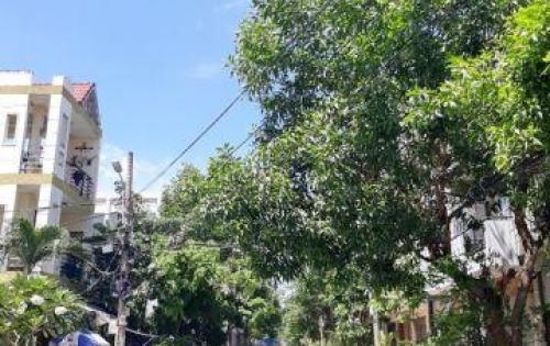 Bán nhà mặt tiền đường số Phường Phú Thuận Quận 7