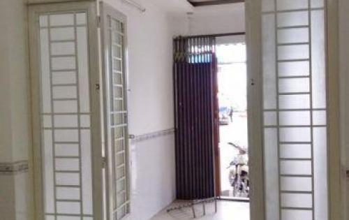 Bán nhà mặt tiền Huỳnh Tấn Phát Tân Thuận Q7. Tiện kinh doanh buôn bán, cho thuê.