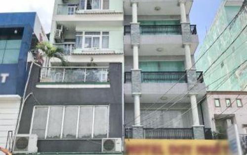 Bán gấp khách sạn mặt tiền đường Lý Phục Man phường Bình Thuận quận 7