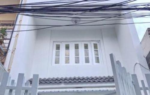 Bán nhà Quận 7  hẻm 198 đường Nguyễn Thị Thập Phường Bình Thuận