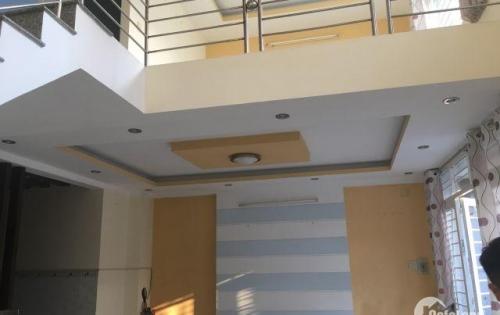 Chính chủ cần bán gấp nhà hẻm 1283 đường Huỳnh Tấn Phát Phường Phú Thuận Quận 7