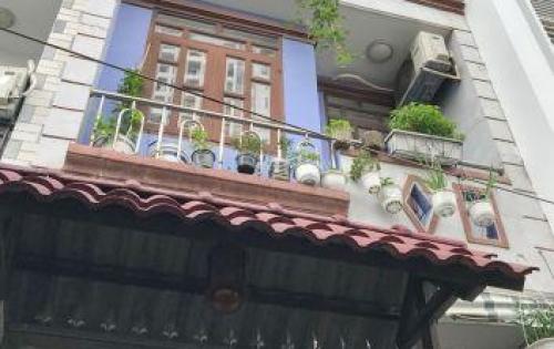 Bán nhà 2 lầu hẻm 30 đường Lâm Văn Bền Phường Tân Kiểng Quận 7
