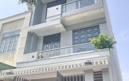 Bán nhà đẹp Quận 7 khu tái định cư Phạm Hữu Lầu Phường Phú Mỹ