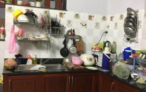 Cần bán gấp nhà hẻm 66/xx đường Trần Văn Khánh, Phường Tân Thuận Đông, Q.7, TP. HCM.