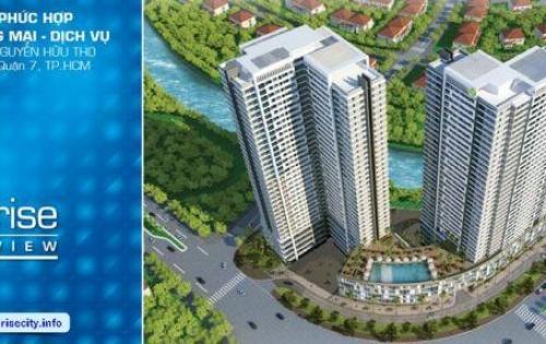 Kẹt tiền, bán gấp căn hộ Sunrise City View gần cầu Kênh Tẻ. Diện tích: 99m2 thiết kế 3PN, 2WC. Giá: 3,4 tỷ. Giao thông thuận lợi đến các quận trung