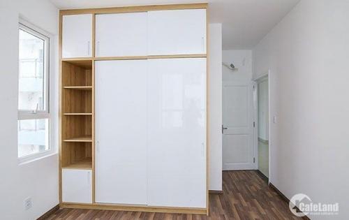 Florita căn hộ 68,40m2 C3 tầng thấp, 2 phòng ngủ view hồ bơi công viên, giá rẻ nhất khu Him Lam  LH 0938 946 800