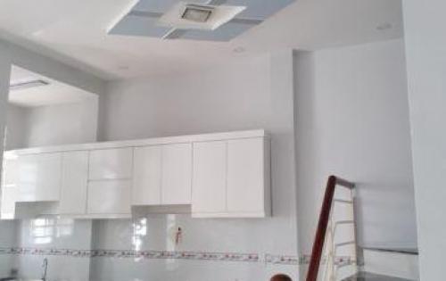 Bán nhà 1 lầu hẻm 60 đường Lâm Văn Bền Phường Tân Kiểng Quận 7