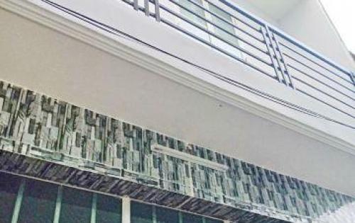 Bán nhà 1 lầu suốt hẻm 994 Huỳnh Tấn Phát phường Tân Phú Quận 7