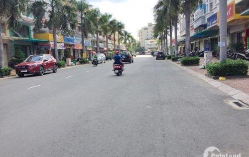 Bán nhà 3 lầu mặt tiền đường Trần Trọng Cung Phường Tân Thuận Đông Quận 7