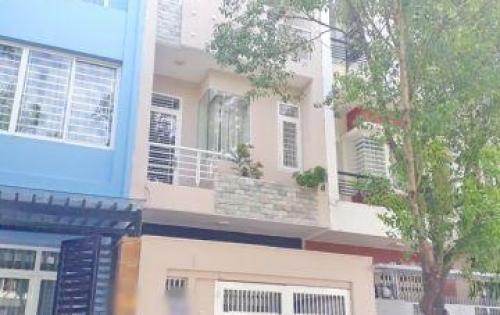 Bán nhà Mặt tiền đường 32 Tân Phong Quận 7. Nhà đẹp giá 10 tỷ (TL).