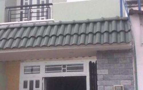 Bán nhà hẻm 591 Trần Xuân Soạn phường Tân Hưng, quận 7