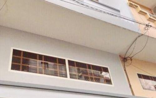 Bán gấp nhà 1 lầu hẻm 719 Huỳnh Tấn Phát phường Phú Thuận quận 7