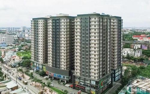 Mở bán Đợt 1 căn hộ cao cấp 5 Sao ,Mặt tiền Nguyễn Thị Thập Q7 ,Gía chỉ từ 999tr .Cách q1 chỉ 15 phút