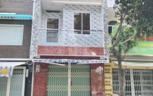 Bán nhà mặt tiền đường số 2 phường Tân Quy quận 7