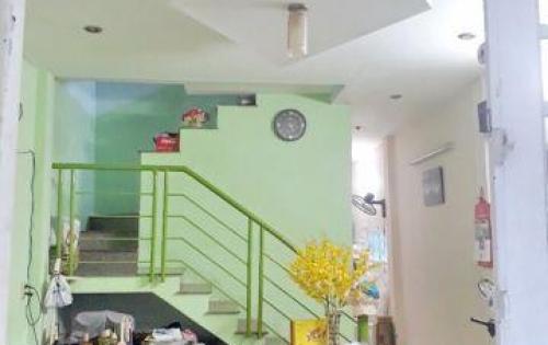 Bán nhà 1 lầu hẻm 60 Lâm Văn Bền p.Tân Kiểng quận 7