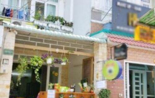 Bán nhà 2 lầu mặt tiền hẻm 88 Nguyễn Văn Quỳ phường Phú Thuận quận 7