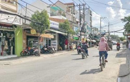Bán gấp nhà mặt tiền Bùi Văn Ba Phường Tân Thuận Đông Quận 7