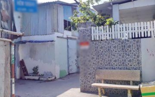 Bán nhà hẻm 1056 đường Huỳnh Tấn Phát Phường Phú Mỹ Quận 7