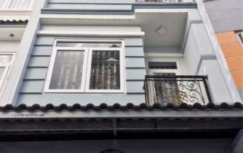 Bán nhà HXH dạng biệt thự 1135 Huỳnh Tấn Phát Phú Thuận Q7 giá 6,45 tỷ TL
