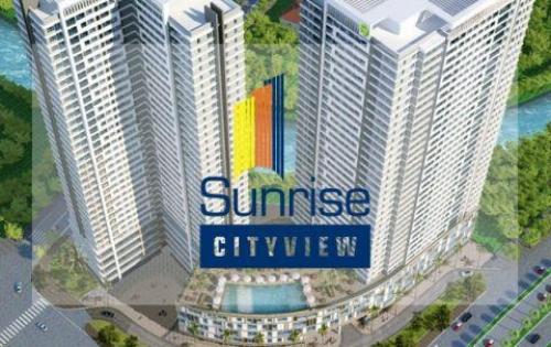 Chuyển nhượng căn hộ Officetel Sunrise City View ,39m2, giá 1,6ty .Lh 0909802822 Gặp Trân