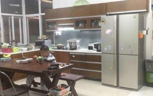 Nhà decore bếp mở, 2pn + 2wc Belleza Q7, full nội thất giá 1.830tỷ view Phú Mỹ Hưng LH 0931442346