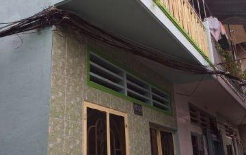 Bán nhà kiên cố 1 lầu 997/41/6 Trần Xuân Soạn,Quận 7 giá 1.85 tỷ