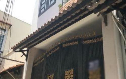 Bán nhà hẻm 29 đường Trần Xuân Soạn Phường Tân Thuận Tây Quận 7