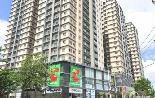Chuyên bán căn hộ Cosmo City, chỉ với 1 tỷ có ngay căn hộ TT Quận 7, đã có sổ hồng.