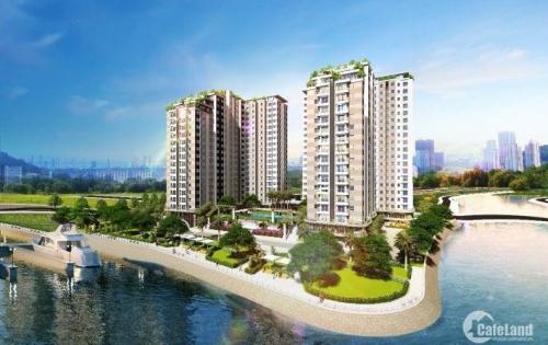 Bán căn hộ Conic. Tạ Quang Bửu Quận 8. Chỉ 1,1 tỷ/căn - 2 phòng ngủ
