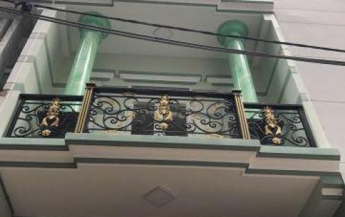 Nhà phố mặt tiền An Dương Vương, 3.5 Lầu, có chiết khấu cho khách tháng 6