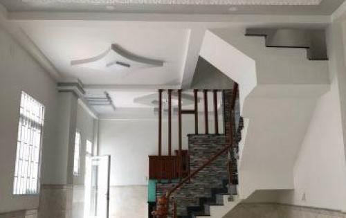 Mua nhà tặng nội thất nhà mới xây hoàn thiện sẵn gần Võ Văn Kiệt Q8