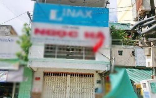 Bán nhà mặt tiền đường Phạm Thế Hiển Phường 4 Quận 8