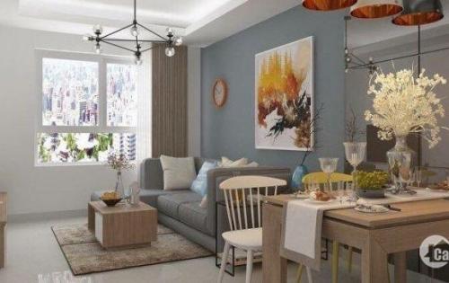 Bán căn hộ nhận nhà ở ngay khu vực quận 8, giá 1,2 tỷ, căn 2 phòng
