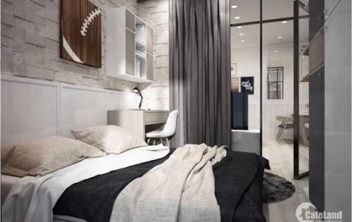 Bán căn hộ 2 phòng ngủ diện tích 64m2 ngay VVK