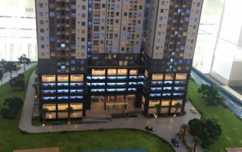 Căn hộ chung cư Sunshine Avenue, chuẩn châu Âu giá chỉ 1,2 tỷ/căn