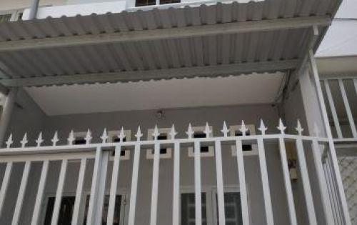 Nhà đẹp cuối đường Tú Xương, TNPB Q9 HCM