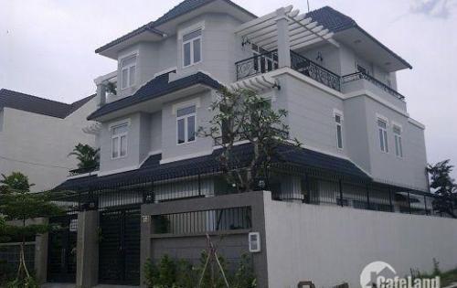 Bán biệt thự khang điền q9 DT 229 M2 , 1 trệt 3 lầu giá bán 11tỷ