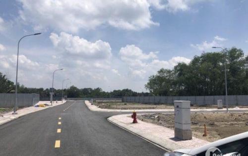 Bán Đất Nền Quận 9 - Khu Phú Hữu
