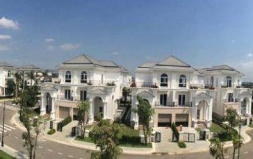 Biệt thự The Venica Khang Điền F3 giá 28 tỷ diện tích 333m2, sổ hồng