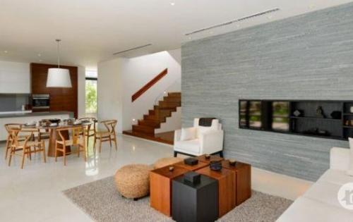Bán biệt thự khu dân cư Khang Điền q9 200m2 giá bán 11 tỷ