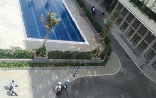 Đang cần tiền gấp để trả nợ mùa WC cần bán căn hộ dự án Sky 9, giá thấp: 1 tỷ 370, 67m2, LH: 0906.606.182