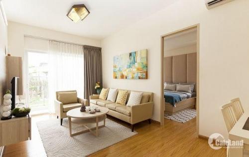 Bán căn hộ Flora Fuji giá rẻ chỉ 1 tỷ 380tr. DT 54m2, có 1+1PN, 1WC.LH 0947146635