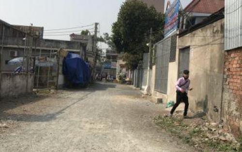 Cần Tiền Bán Lô Đất Nguyễn Thị Tú Bình Tân 60m2 Sát Ngã 4 Gò Mây Lh: 0945418146 (Chủ Đât)